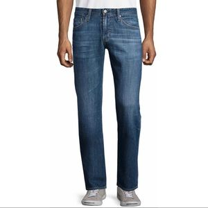 Adriano Goldschmied The Protege Straight Leg Jeans